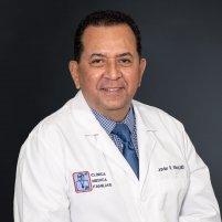 Javier Rios, MD