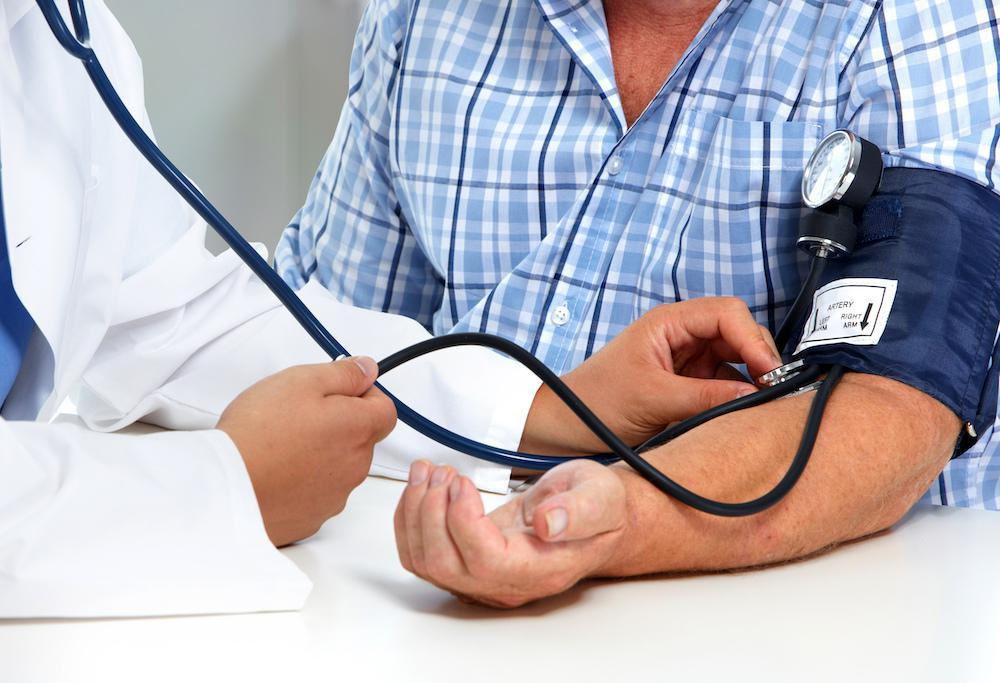Chronic high blood pressure can spell trouble for your heart and overall health. Fortunately, you can take steps to lower you