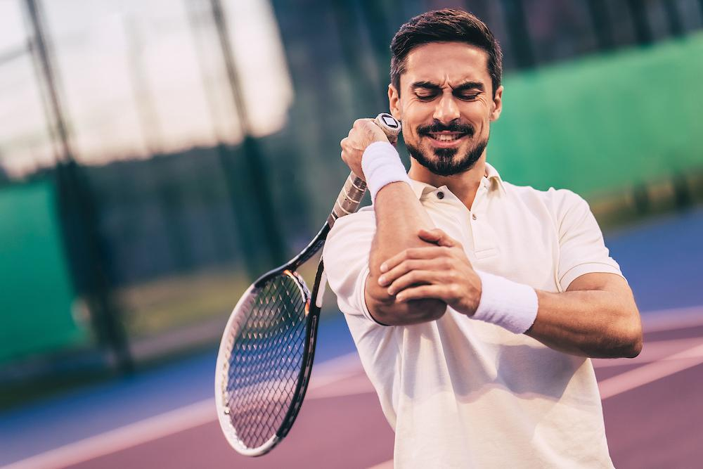 Are you bothered by tennis elbow pain? When treatments have not been enough to repair your tennis elbow, it may be time to co