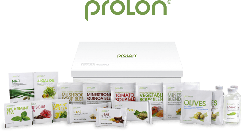 Prolon Meal Kit
