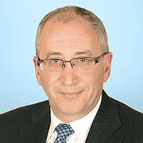 Mark E. Ginsburg, MD