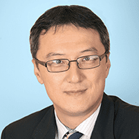 H. Michael Choi, MD