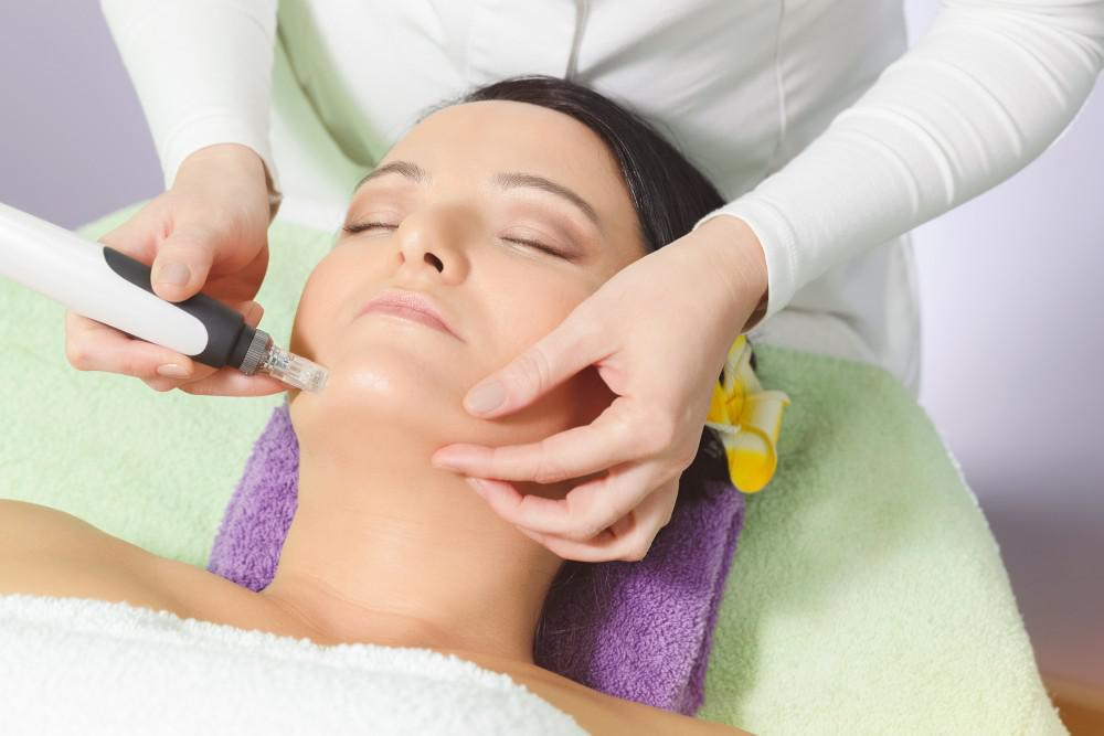 Micro-Needling for Skin Rejuvenation