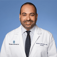 Moshe Barnajian, MD -  - Colorectal Surgery