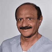 Kirit Bhalani, M.D.