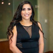 Vanessa  Enriquez, CMLT