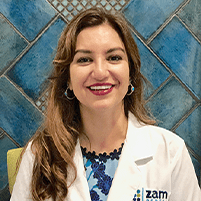 Melody Zamora, DMD -  - Cosmetic & General Dentistry