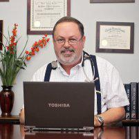 Robert W Patterson, MD, ND -  - Board Certified Family Medicine Physician