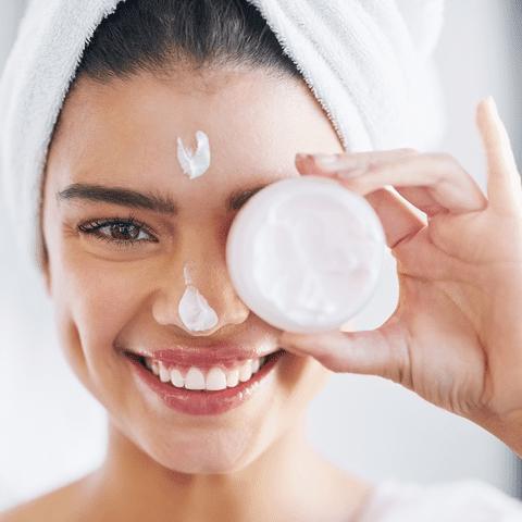 Heal Dry Winter Skin