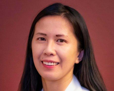 ,  Office of Lilian Liu, DMD