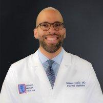 Gabriel Colon, MD