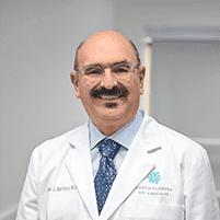 Felipe J. Martinez, M.D. -  - ENT Specialist