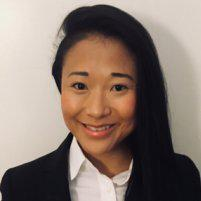 Lisa Frances Zhang, DPM, AACFAS