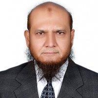Shakil Siddiqui, M.D.