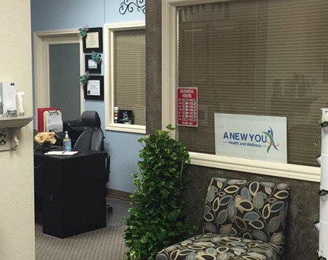 A New You Health Wellness The Woodlands Medical Weight Loss Clinics The Woodlands Tx