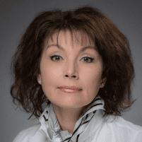 Regina Berkovich, M.D., Ph.D.