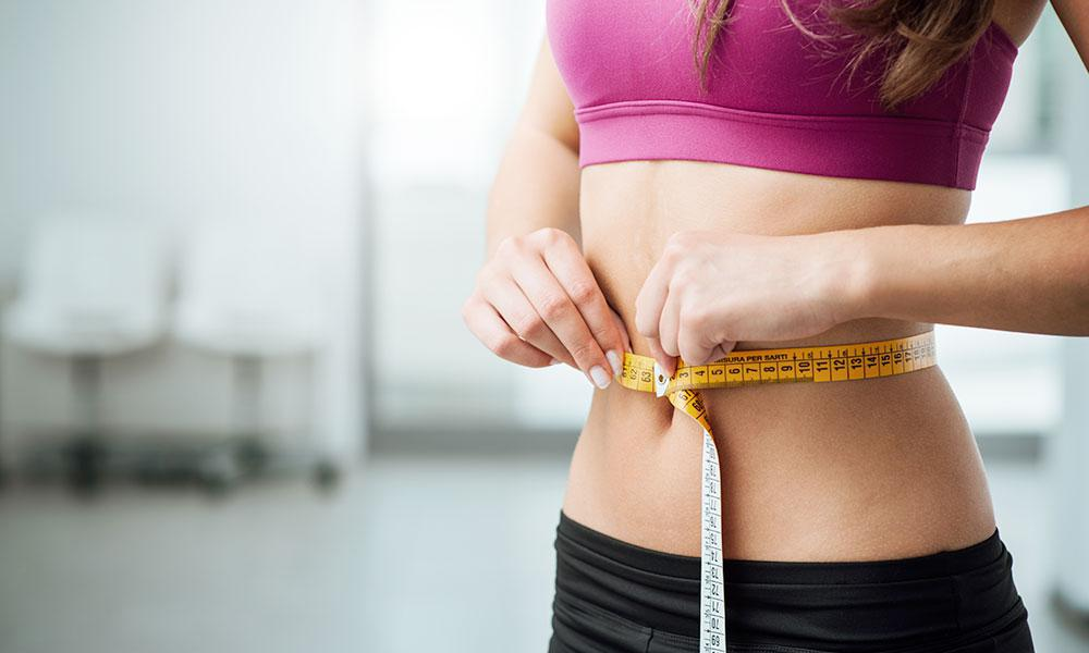 Summer Slim Down- Medical Weight Loss at Synergy Medical