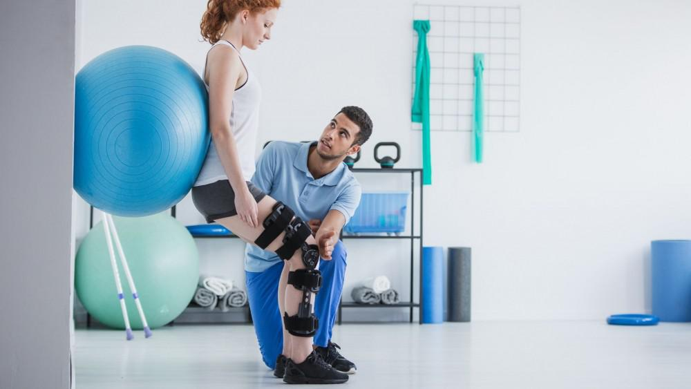 Orthopedic Injuries and Physical Therapy