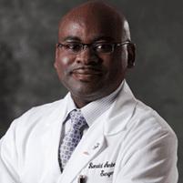 Ronald Ambe, MD -  - Proctologist