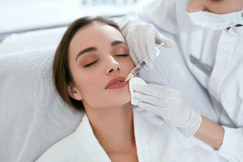 Gallery image about botox and injectables