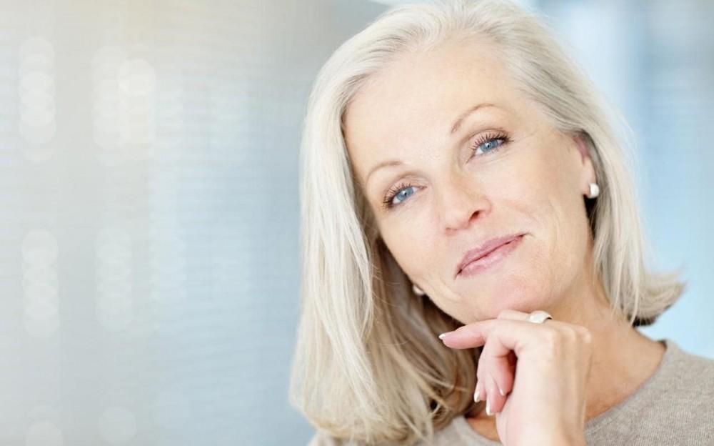 Defy Aging Skin