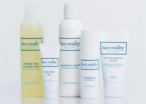 Gallery image about skin care