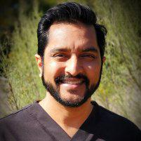 Prashant Patel, DDS
