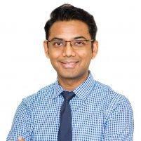 Mitul Shah, MD
