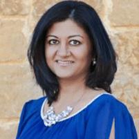Amina Ebrahim, OD -  - Optometrist