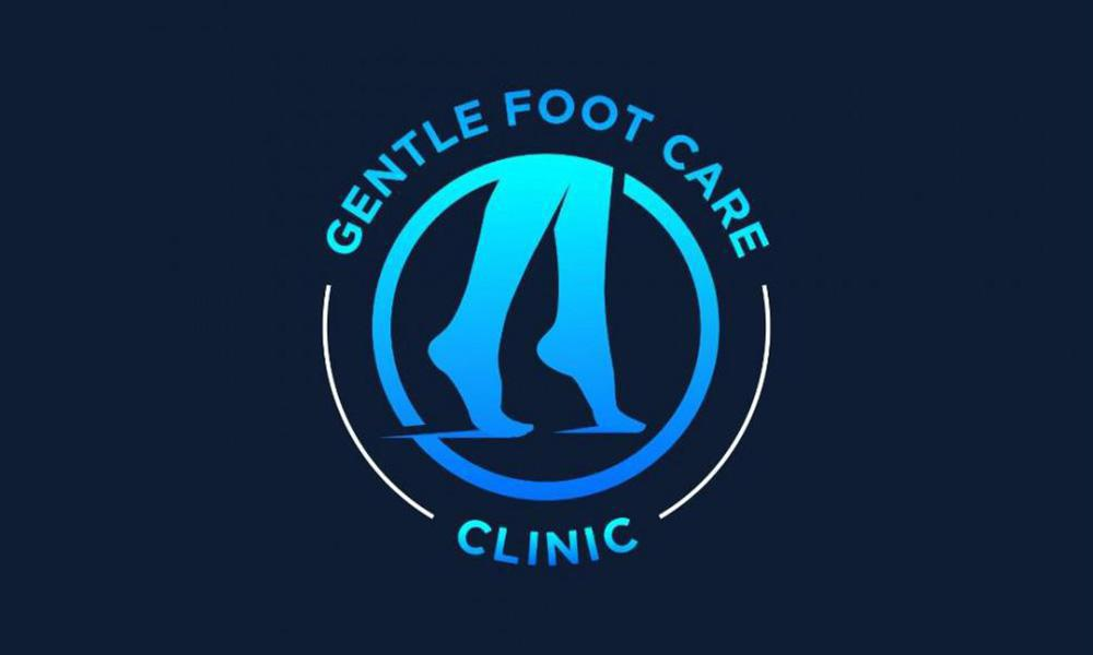 Gentle Foot Care Clinic Logo