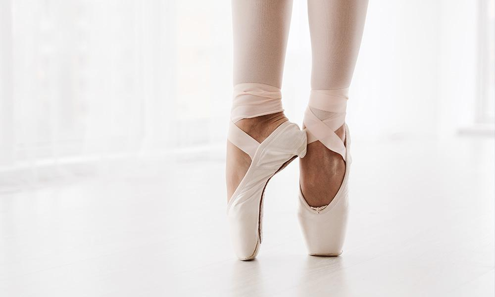 Dancer's Feet