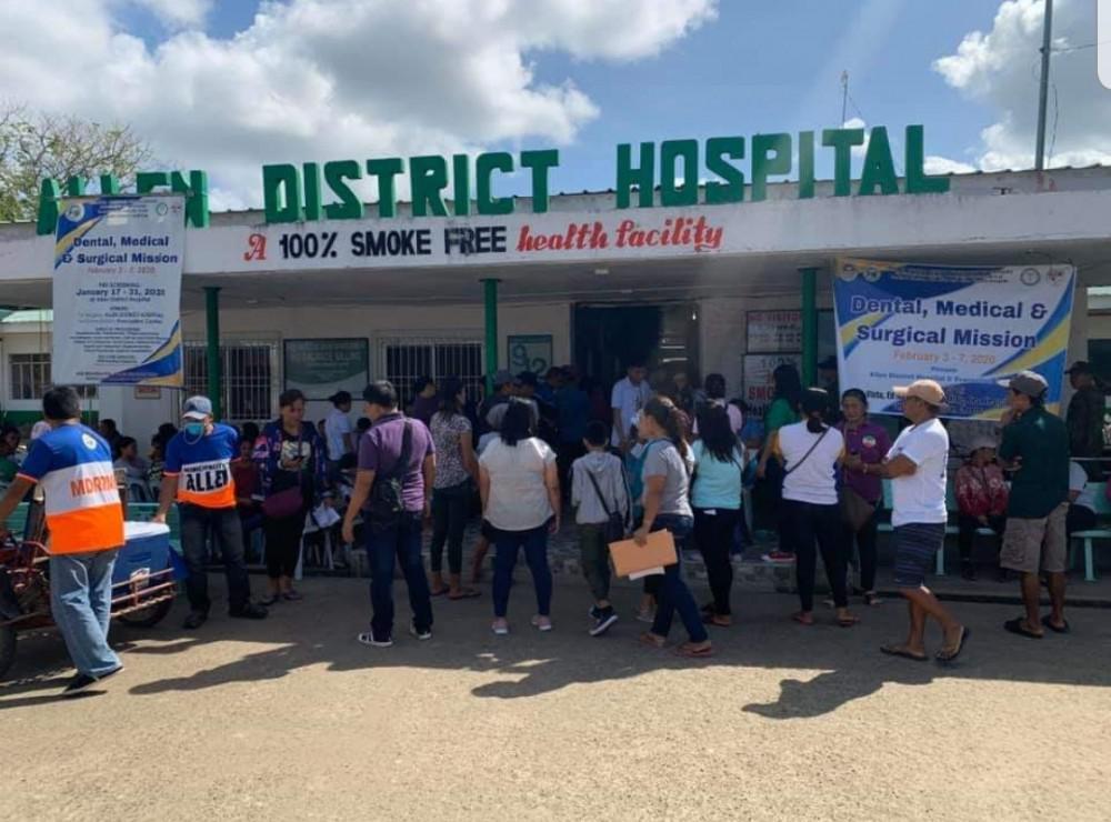 Philippines Medical Mission 2020: David L. Chengelis, MD ...