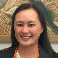 Stacy Chang, CNP