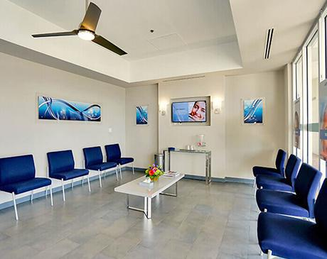Gallery image about Miami Beach Office Tour