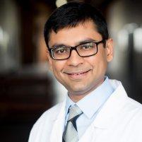 Shalin Parikh, M.D. -  - Family Medicine