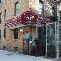 Parkchester Family Podiatry -  - Podiatry