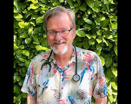 Dr. David W. Selby, D.O., Senior AME, HIMS IMS