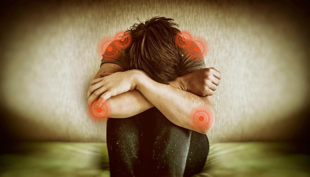 Fibromyalgia Points