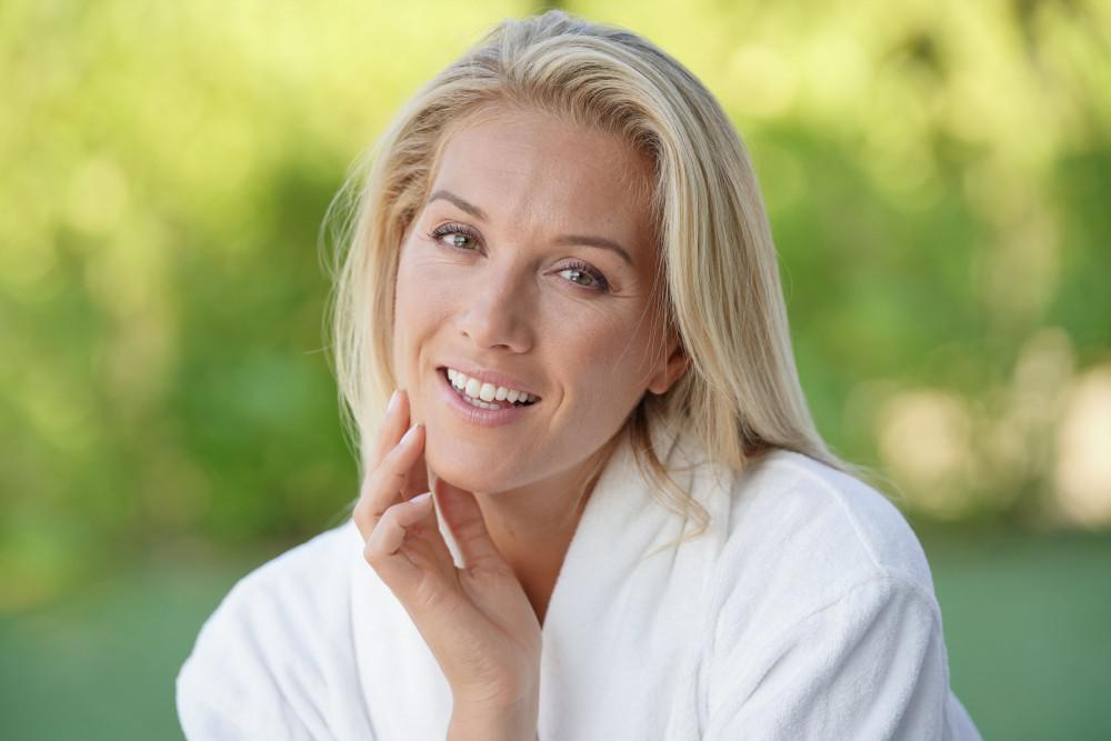 Get Back Your Youthful Skin With IPL Photofacial