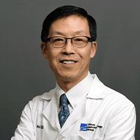 Wei Sun, MD, PhD, FACG