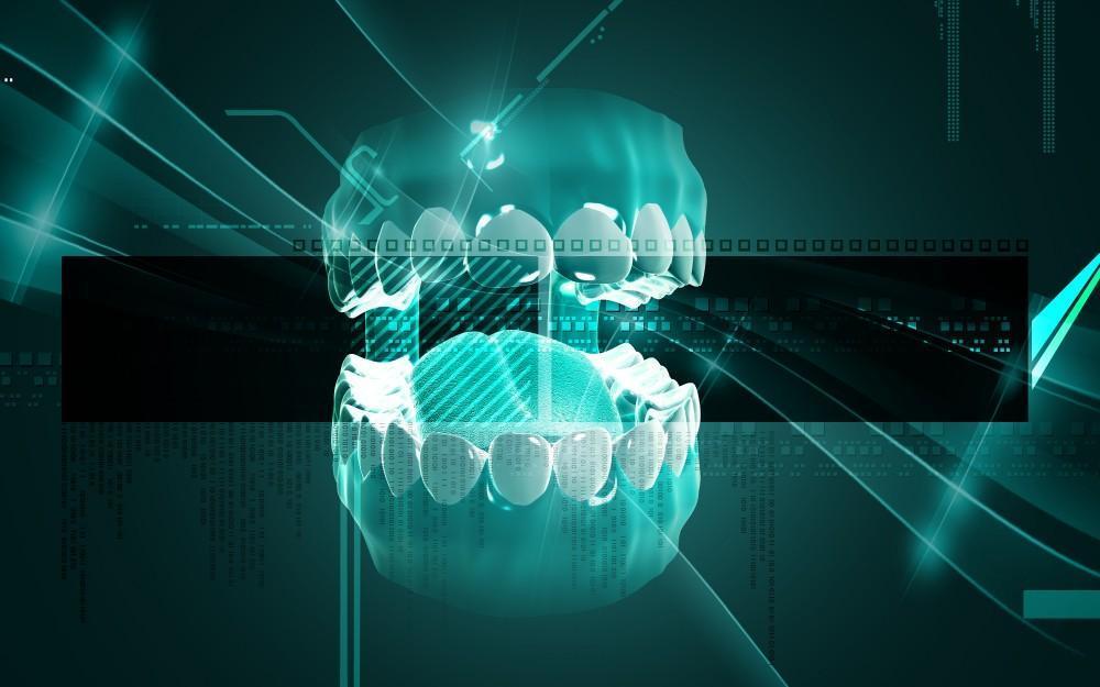 The future of teeth.
