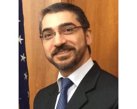 ,  Office of Mehdi Rambod, MD