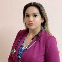 Andrea Castillo, MSN, APRN, FNP-BC