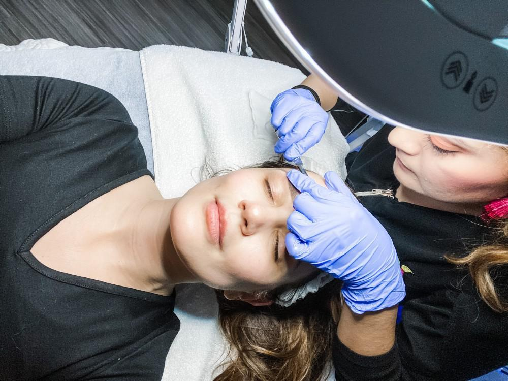A Beautiful You Medical Spa Hydrafacial