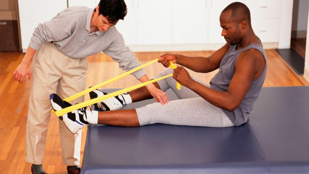 What is the difference between Physical & Occupational Therapy?