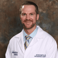 Kevin Michael Smith, MD