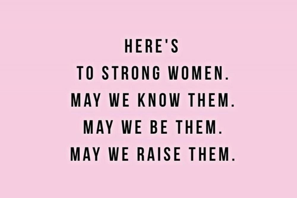 women's day 2020