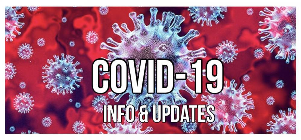 COVID-19 Information & Updates