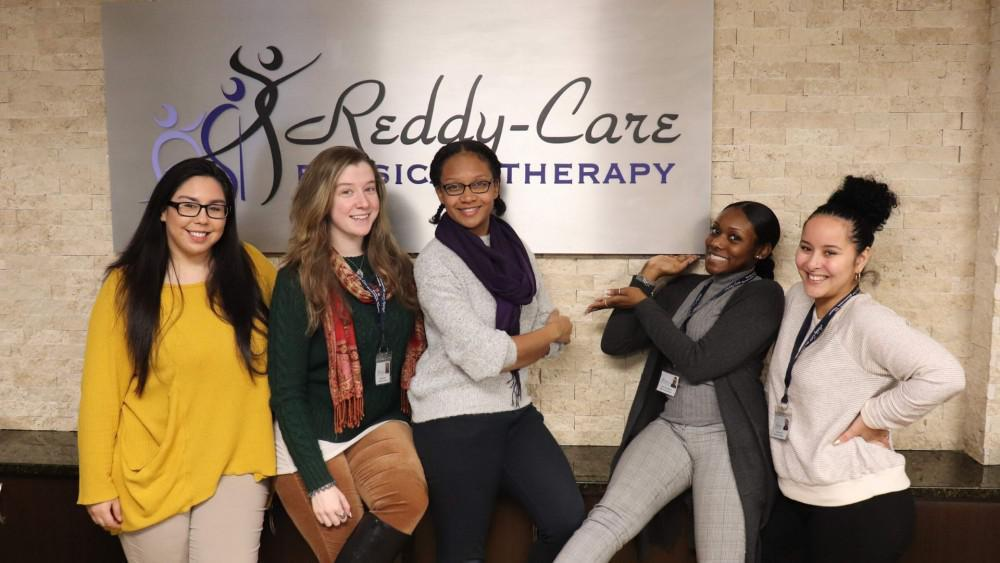 Reddy Care Physical and Occupational Therapy