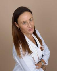 Gabriela Hebronova, RN, BSN